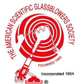 Member of the American Scientific Glassblowers Society